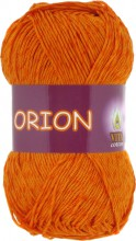 Пряжа Vita cotton ORION 4582 золото