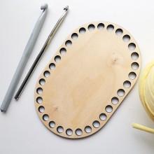 f545acc231ef Фурнитура для вязания корзин и сумок - купить в интернет-магазине ...
