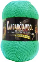 Пряжа Color City KANGAROO WOOL 2408 весна