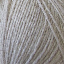 Пряжа Alize SUPERWASH WOOL 100 152 беж меланж