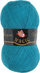 Пряжа Magic ANGORA DELICATE 1112 св.м.волна