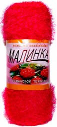 Пряжа Color City МАЛИНКА 905 малина