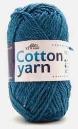 Пряжа Artland COTTON YARN м.волна