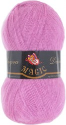 Пряжа Magic ANGORA DELICATE 1119 св.цикламен