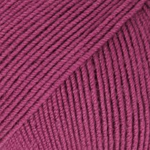 Пряжа Drops BABY MERINO UNI COLOUR 34 вереск