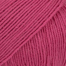 Пряжа Drops BABY MERINO UNI COLOUR 41 сливовый
