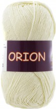 Пряжа Vita cotton ORION 4553 молочный
