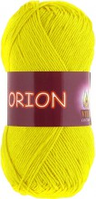 Пряжа Vita cotton ORION 4575 желтый